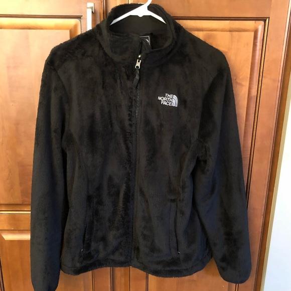 db88c87ff Women's Medium Northface Osito jacket. EUC.